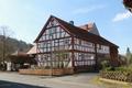Schlitz Hutzdorf Pfarrgasse Half-timbered Building db.png