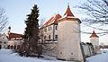 Schloss Blutenburg - Mauer 2.jpg