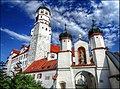 Schloss Dillingen a.d. Donau, Germany - panoramio.jpg