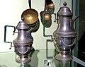 Schloss Ratibor Museum - Kaffee- und Milchkanne.jpg