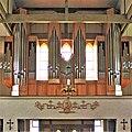 Schmelz-Außen, St. Marien Orgelprospekt.JPG