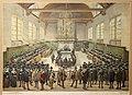 Schoolplaat van de Synode van Dordrecht door Gerard van Hove.jpg
