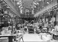 Schreinerei der Konstruktionswerkstatt Thun - CH-BAR - 3241393.tif