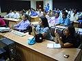 Science Career Ladder Workshop - Indo-US Exchange Programme - Science City - Kolkata 2008-09-17 011.jpeg
