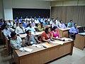 Science Career Ladder Workshop - Indo-US Exchange Programme - Science City - Kolkata 2008-09-17 01316.JPG