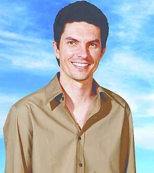 English: Scott Ludlam, Senator for Western Aus...