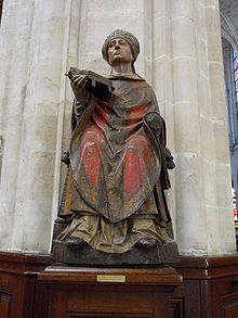 Sculpture - saint Germain l'Auxerrois.jpg