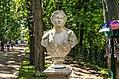 Sculpture in the Lower Park of Peterhof 02.jpg