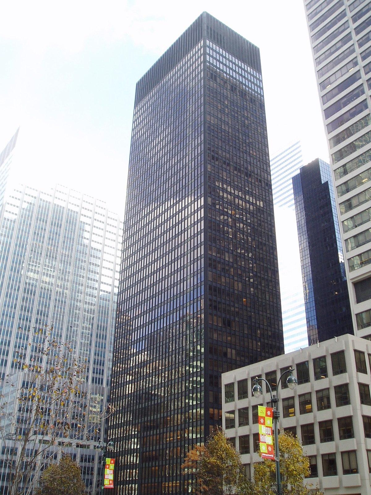 1958 in architecture wikipedia