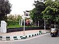 Seats at Harding Circle Mysore.jpg