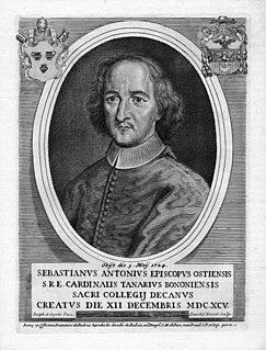 Sebastiano Antonio Tanara