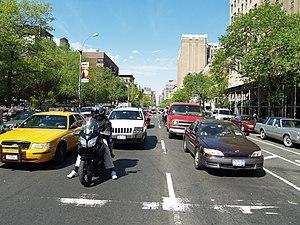 Second Avenue in New York by David Shankbone.jpg