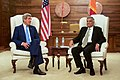 Secretary Kerry Sits With Sri Lankan Prime Minister Wickremesinghe at the Temple Trees Complex in Colombo (16721401563).jpg
