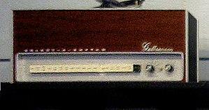 Gulbransen (musical instrument manufacturer) - Image: Seeburg Select A Rhythm