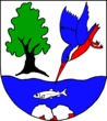 Coat of arms of Seedorf (Lauenburg)