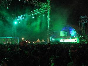 Aquasella 2006