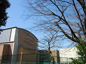 Senior High School of Music (Tokyo University of the Arts).JPG