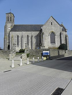 Senven-Léhart (22) Église Notre-Dame 02.JPG