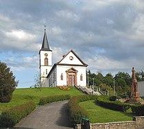 Seppois-le-Bas, Eglise Saint-Maurice.jpg