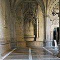 Sepulcro de Miguel Sánchez de Asiáin, Catedral de Pamplona.jpg