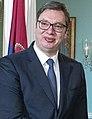 Serbian President Vucic (49608640093) (cropped).jpg