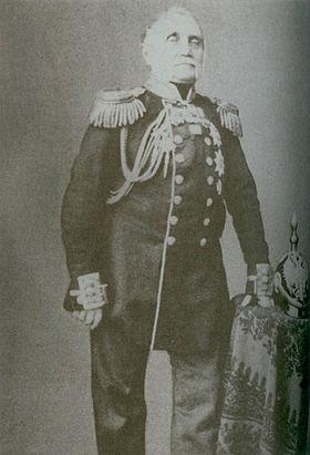 Сергей Павлович Шипов