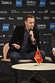 Sergej Ćetković, ESC2014 Meet & Greet 06.jpg