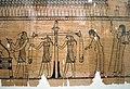 Sesostris' boook of the dead, Papyrusmuseum Wien.jpg