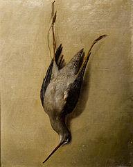 Nature morte (Woodcock)