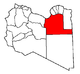 District of Al Wahat