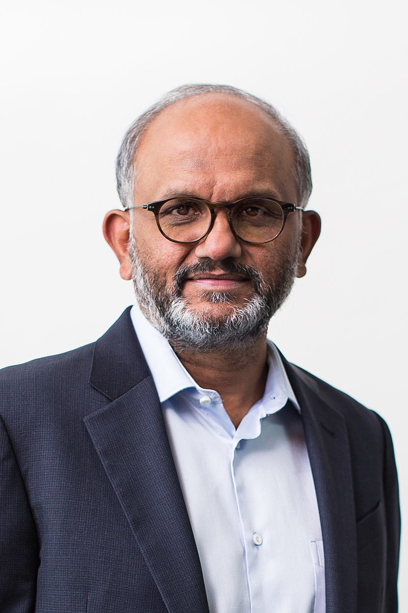 Shantanu Narayen - the CEO of Adobe Inc.jpg