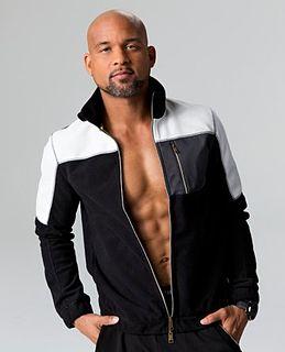 Shaun T. Fitness American fitness trainer
