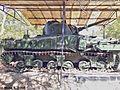 "Sherman Crab ""Flail Tank"". (31453896730).jpg"
