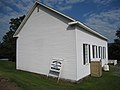 Shiloh United Methodist Church Lehew WV 2009 07 19 21.JPG