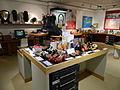 Shoe exhibit - Ulster Museum.JPG