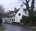 Shottery Cottages - geograph.org.uk - 352631.jpg