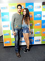 Shraddha Kapoor promote 'Ek Villain' at 91.1 FM Radio City (1).jpg