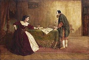 Shylock&Jessica