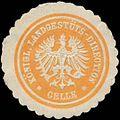 Siegelmarke K. Landgestüts-Direction Celle W0355974.jpg