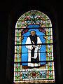 Signy-l'Abbaye (Ardennes) église, vitrail 13.JPG