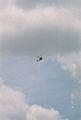 Sikorsky HH-60J Jayhawk overhead tall FLAirMuse SNF Setup 17April09 (15303308446).jpg