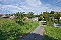 Silnice E461 v místní části Vaculka, Sebranice, okres Blansko.jpg