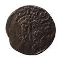 Silvermynt från Gotland, 1300-tal - Skoklosters slott - 100329.tif