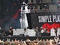 Simple Plan at Rock en Seine, 2011.jpg