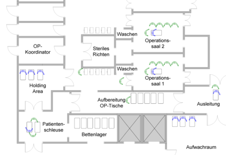 Gmp Room Design