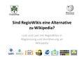 Sind RegioWikis eine Alternative zu Wikipedia? by Ralph Stenzel.pdf