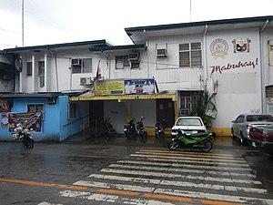 Siniloan - Siniloan Town Hall