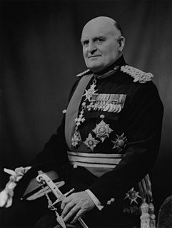 Horatius Murray British Army general