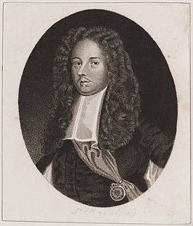Edward Walpole British politician