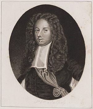 Edward Walpole - Sir Edward Walpole